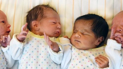 Friesoyther Krankenhaus schließt seine Geburtshilfe zum 31. Oktober