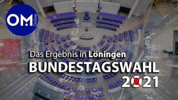 Bundestagswahl in Löningen: Die Zahlen und Grafiken gibt's hier