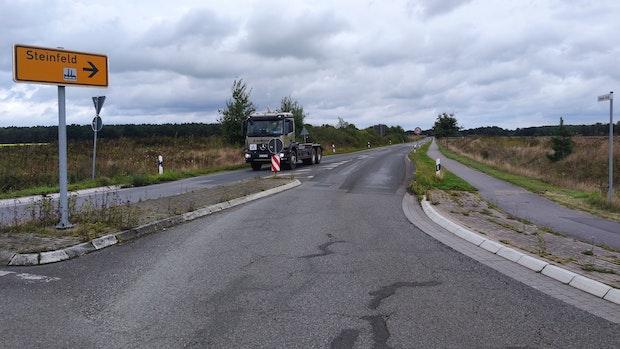 Wie das Straßennetz zwischen Steinfeld und Holdorf entknotet werden soll