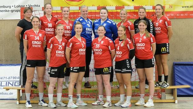 Nach guter Vorbereitung stochern die TVC-Handballfrauen vor Saisonstart im Nebel