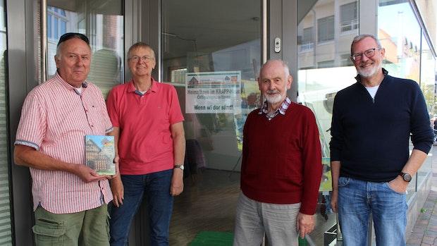 Heimatverein Cloppenburg bezieht Räume im Krapp-Haus