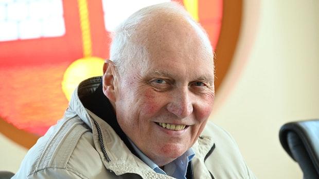 40 Jahre im Gemeinderat: Norbert Kuhn ist ein Freund der klaren Linie