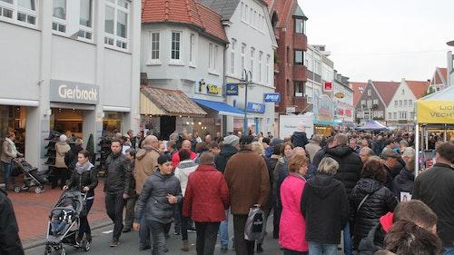 Nach Klage von Gewerkschaft: Moin Vechta sagt Pferdival ab