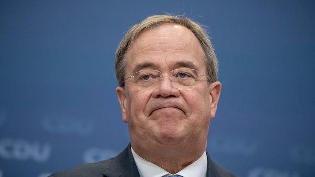 Empörung über CDU-Wahlwerbespot mit Querdenker
