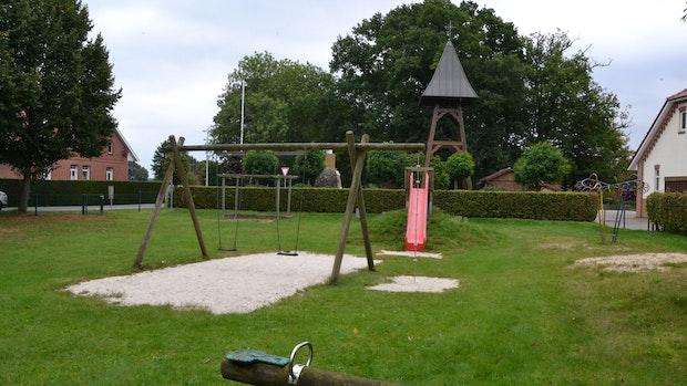 Mehrgenerationenpark in Planung: Alt und Jung sollen in Elbergen spielen dürfen