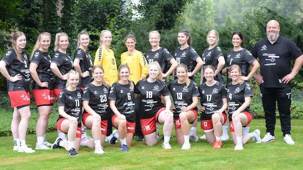 Friesoythes Handballfrauen und die Hoffnung auf den Aufstieg