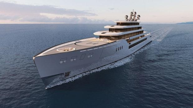 Meyer-Werft versucht sich im Geschäft mit Luxusjachten