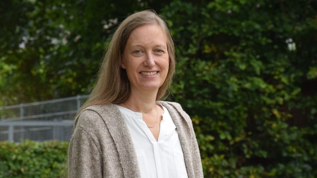 Dagmar Grössler-Romann wird neue Kinderkantorin in Lohne