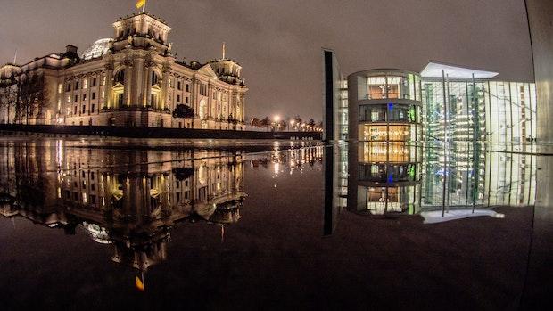 Politische Schicksalstage in Berlin – Oder: Warten auf das Wählervotum