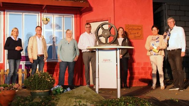 """""""Gott, du kannst ein Arsch sein"""" räumt Oldenburger Filmpreis ab"""