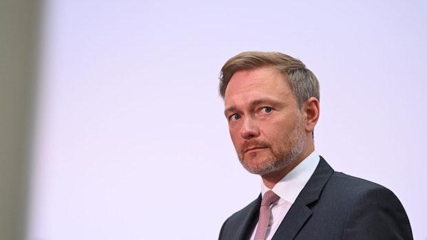 Lindner: FDP will Vorsondierungen mit den Grünen führen