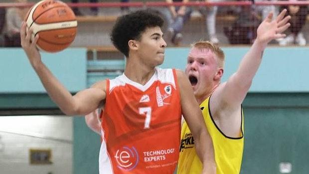 VfL-Basketballer können verletztes Trio nicht ersetzen