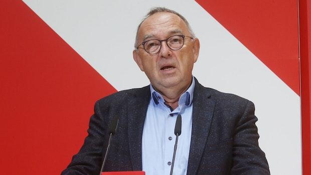 SPD-Chef: Mitglieder in Koalitionsfrage mitreden lassen