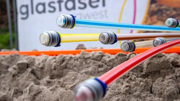 Trotz OLG-Urteil: Glasfaserausbau in Essen soll pünktlich starten