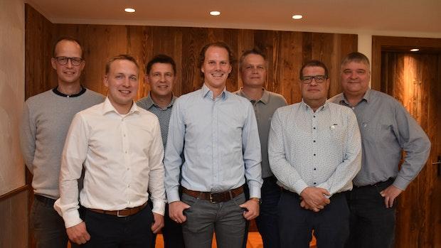 Kruthaup rückt in den Falke-Vorstand auf