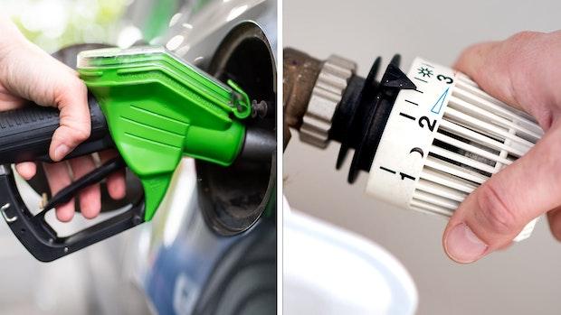 Inflation über 4 Prozent: Energie ist deutlich teurer geworden