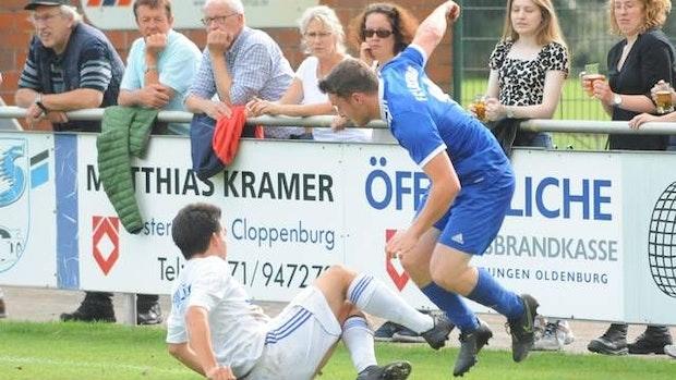 Fußball-Bezirksliga: Duell der beiden 1:5-Verlierer