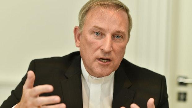 Weihbischof Theising fordert faire Preise für Bauern