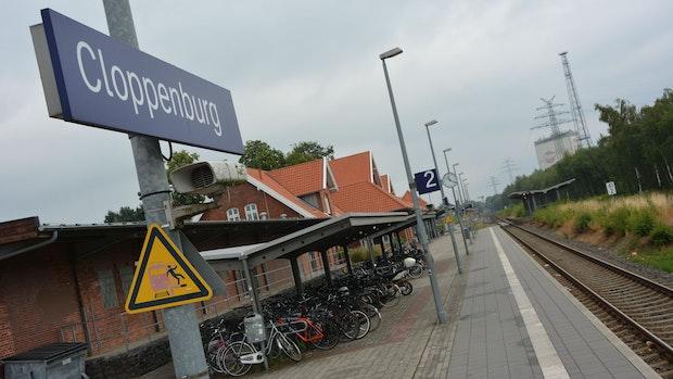 Nordwestbahn: Busse ersetzen Züge nach und von Cloppenburg