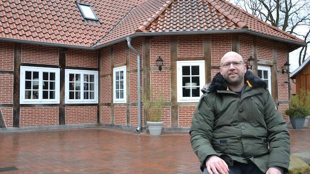 Die Krise hat Dirk Korfhage noch stärker gemacht