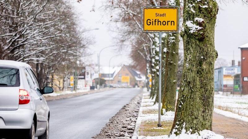 Ausgangssperren statt Bewegungsradius: Der Kreis Gifhorn reagiert auf seine hohe Inzidenzzahl der vergangenen 7 Tage. Foto: dpa