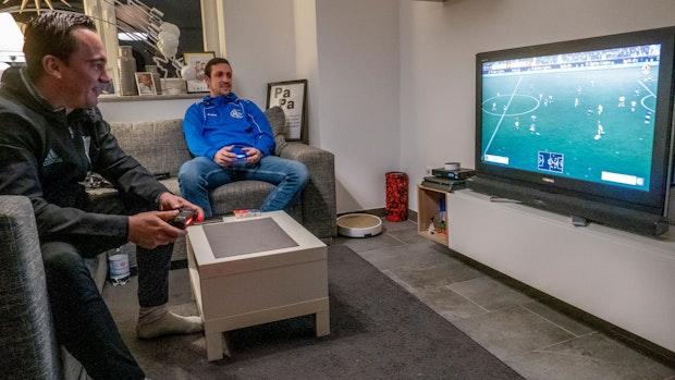 Fifa: Fingerfertigkeit ist wichtiger als Beinarbeit