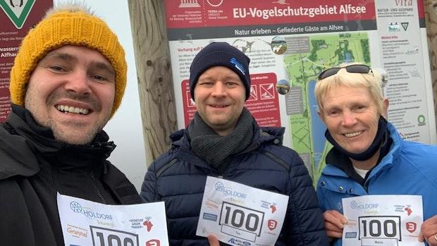 """""""Holdorf bewegt"""": Ziele bereits übertroffen"""