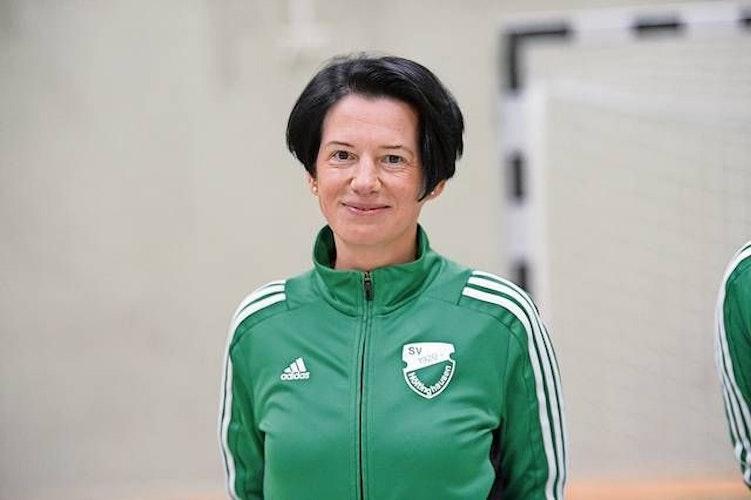 Kerstin Wichmann. Foto: Langosch
