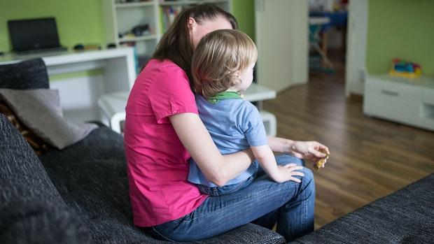 Für Extra-Kinderkrankentage reicht Schulbescheinigung