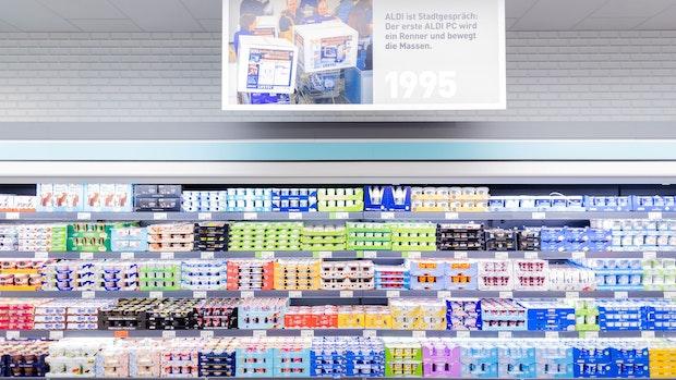 Land will unfaire Praktiken im Lebensmittelhandel verhindern