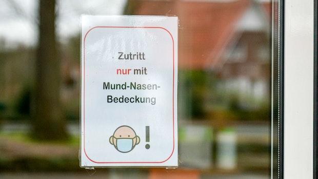 Stufe 1 tritt im Landkreis Cloppenburg am Montag in Kraft