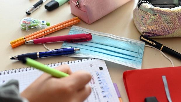 Eltern von Kindern in Notbetreuung sollen Kontakte vermeiden