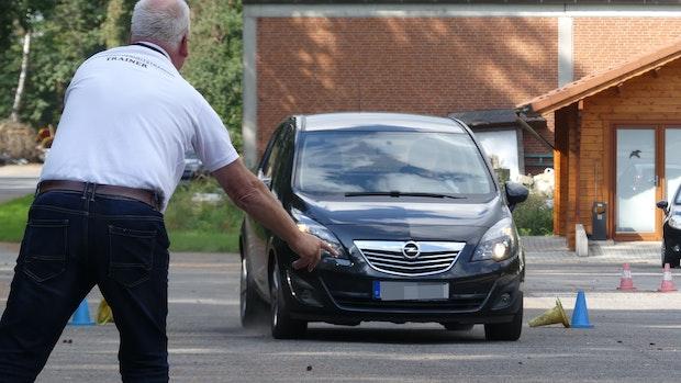 Landkreis Cloppenburg bezahlt Sanierung des Verkehrstrainingsplatzes