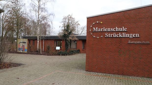 Strücklinger Marienschule braucht dringend mehr Platz