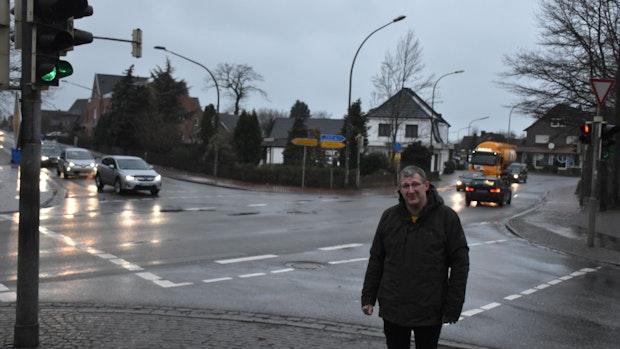 CDU macht Druck bei Kreuzung Dicker Stein