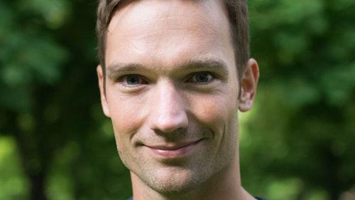 Tim Kalvelage (37) bricht in die Antarktis auf