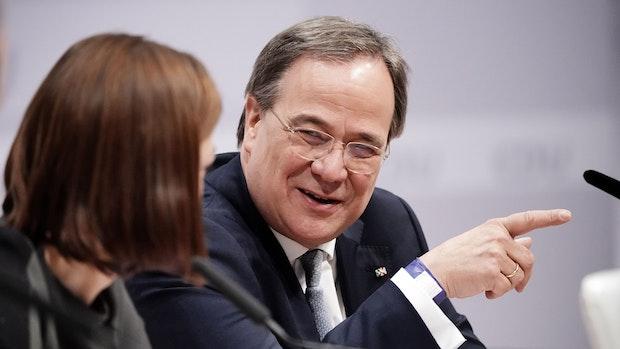 CDU-Politiker im Kreis Cloppenburg setzen auf Armin Laschet