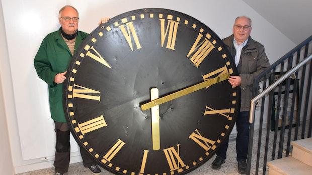 Heimatverein steht vor neuer Zeitrechnung