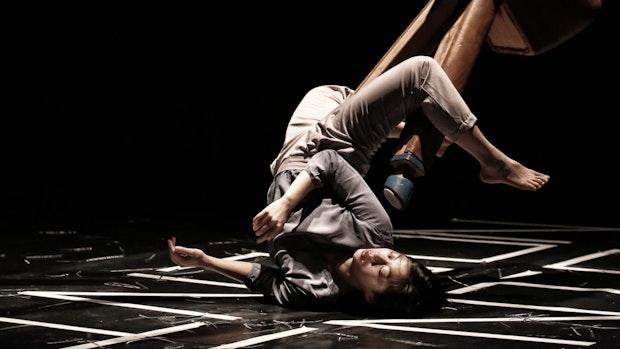 Mechtild Tellmann organisiert das digitale Festival tanz.tausch in Köln
