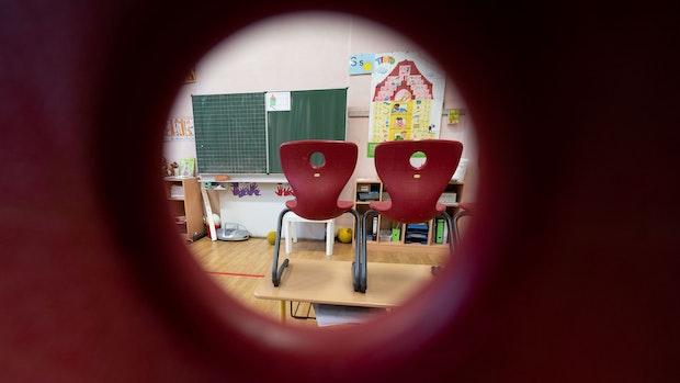 Neue Corona-Regeln: Land zwingt Eltern von Grundschülern zur Rolle rückwärts