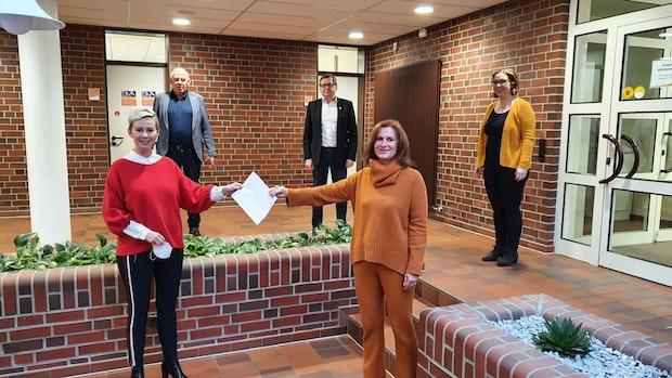 Demenz-Netzwerk in Cloppenburg erhält 45.000 Euro
