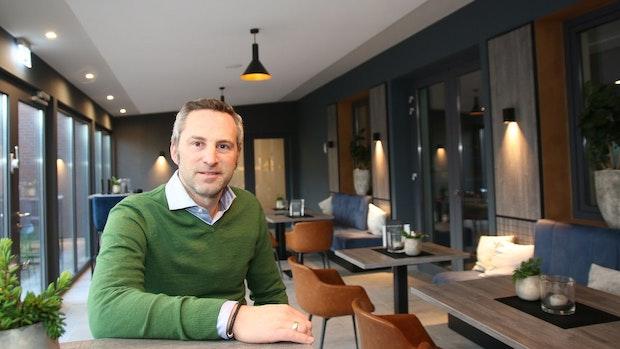 Bernd Susen behält seine Zuversicht