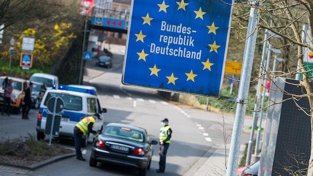 EU plant neue Corona-Reiseauflagen