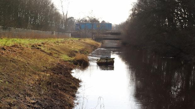 C-Port:Trassenverlauf für Abwasserpipeline von Revis steht fest