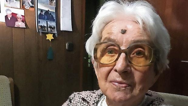 """Friesoytherin feiert 105. Geburtstag: """"Was für eine lange Zeit"""""""