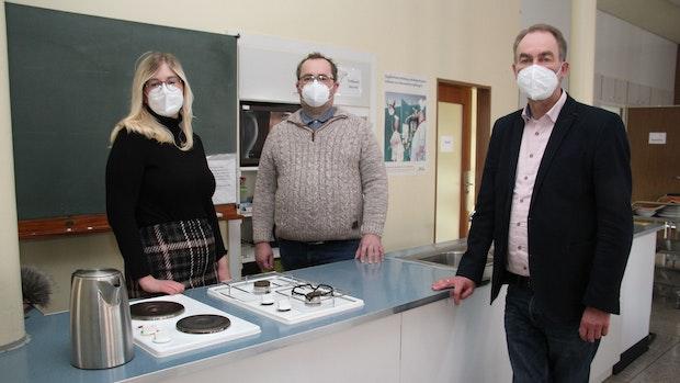 Bildungswerk Vechta plant Umzug in Liebfrauenschule