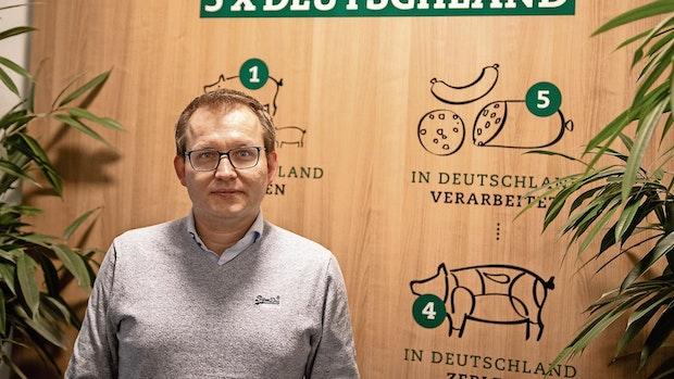 """Daniel Runden: """"Abschied von Werkverträgen ein Erfolg"""""""