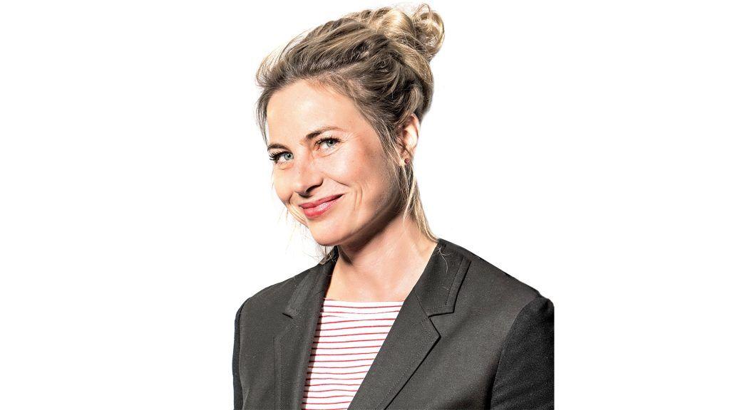 Yvonne Weiß (geborene Kruse) wird ab dem 15. Februar 2021 stellvertretende Chefredakteurin von Bild. Foto: Frank Egel