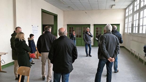 NS-Vergangenheit könnte altes Haselünner Schulgebäude retten