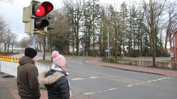 Neues Verkehrskonzept soll für mehr Sicherheit in Oythe sorgen